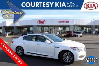 2017 Kia K900 Premium V6