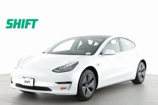 2020 Tesla Model 3 Standard Range Plus