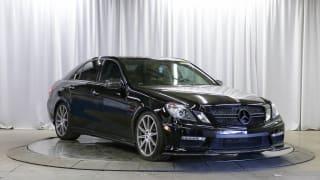 2013 Mercedes-Benz E-Class E 63 AMG