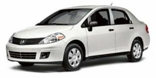 2011 Nissan Versa 1.6