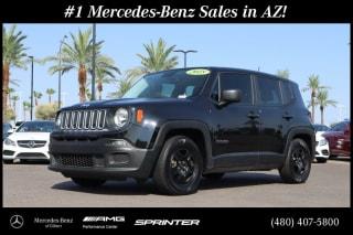 2015 Jeep Renegade Sport