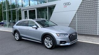 2020 Audi A4 allroad 2.0T quattro Premium