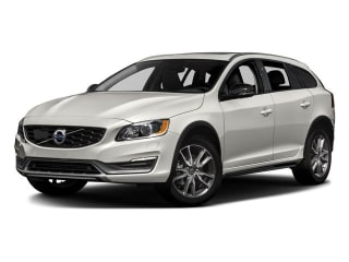 2018 Volvo V60 Cross Country T5 Platinum
