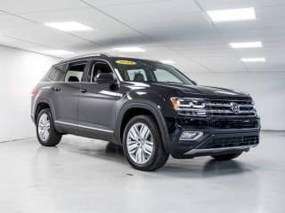 2019 Volkswagen Atlas V6 SEL Premium 4Motion