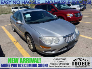 2002 Chrysler 300M Special