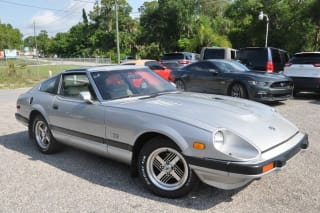 1982 Datsun 280ZX Turbo