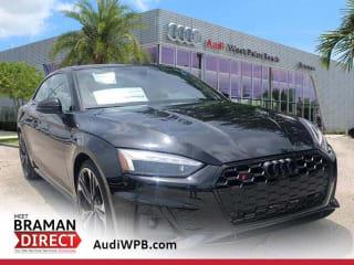 2021 Audi S5 3.0T quattro Premium Plus