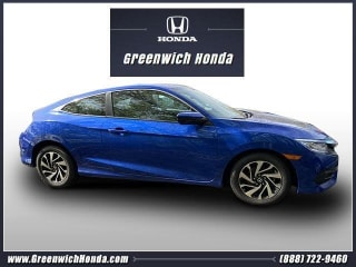 2018 Honda Civic LX