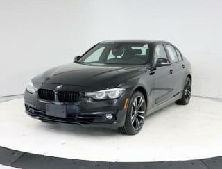 2018 BMW 3 Series 330i