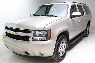 2008 Chevrolet Suburban LT 1500
