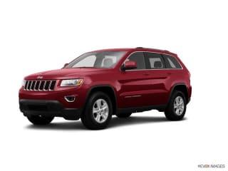 2014 Jeep Grand Cherokee Laredo
