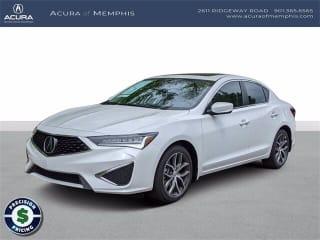 2021 Acura ILX w/Premium