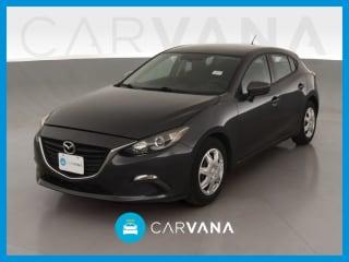 2014 Mazda Mazda3 i Sport