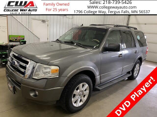 2010 Ford Expedition XLT