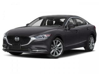 2020 Mazda Mazda6 Grand Touring Reserve