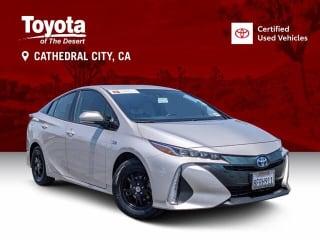 2018 Toyota Prius Prime Premium