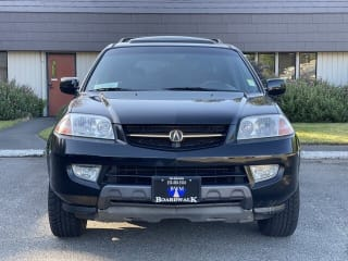 2003 Acura MDX Touring w/RES