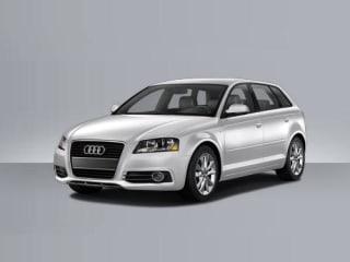 2011 Audi A3 2.0 TDI Premium
