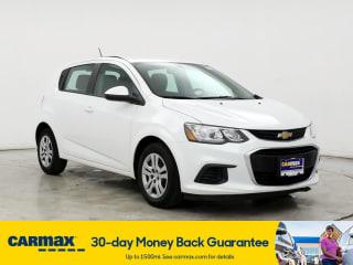 2019 Chevrolet Sonic LT Auto Fleet
