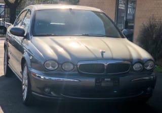 2003 Jaguar X-Type