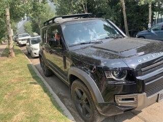 2020 Land Rover Defender 110 X