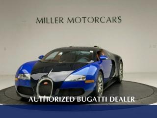2008 Bugatti Veyron 16.4 Base