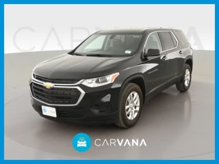 2020 Chevrolet Traverse LS