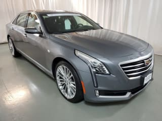 2018 Cadillac CT6 3.0TT Premium Luxury