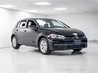 2021 Volkswagen Golf TSI