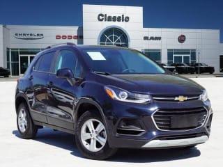 2021 Chevrolet Trax