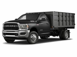 2021 Ram Chassis 3500 Tradesman