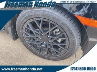 2017 Honda Civic EX-L w/Honda Sensing
