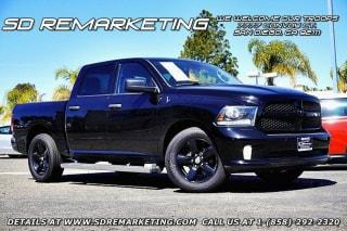 2014 Ram Pickup 1500