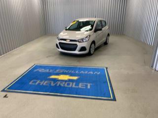 2016 Chevrolet Spark LS CVT