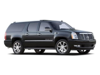 2008 Cadillac Escalade ESV Base