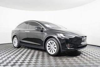 2021 Tesla Model X Long Range Plus
