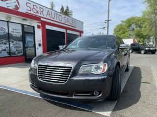 2014 Chrysler 300 C