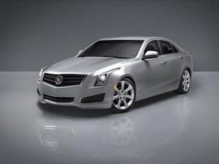 2014 Cadillac ATS 2.5L Luxury