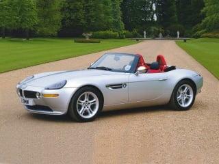 2003 BMW Z8 Base