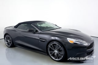 50 Best Used Aston Martin Vanquish For Sale Savings From 2 799
