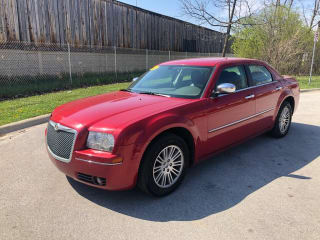2010 Chrysler 300 Touring Plus