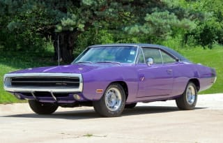 1970 Dodge Charger Excellent Rotisserie Restored #s matching 440