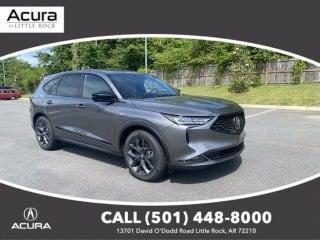 2019 Acura TLX SH-AWD V6 w/Tech