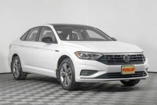 2019 Volkswagen Jetta 1.4T R-Line ULEV