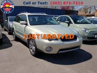 2005 Subaru Outback 3.0 R L.L.Bean Edition