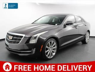 2015 Cadillac ATS 3.6L Premium
