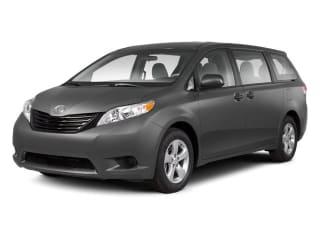 2013 Toyota Sienna XLE 7-Passenger