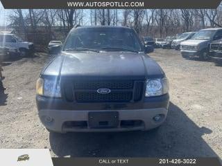 2001 Ford Explorer Sport Trac Base