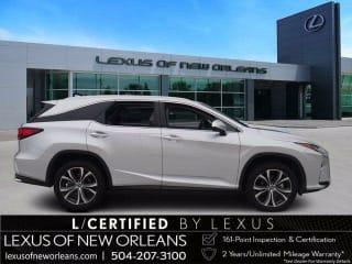 2019 Lexus RX 450hL