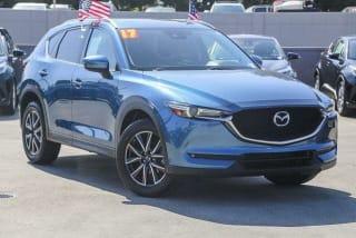 2017 Mazda CX-5 Grand Select